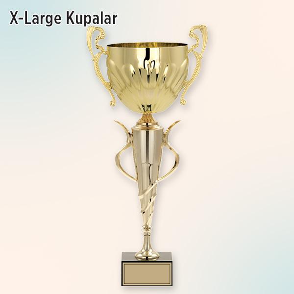 XL Kupalar