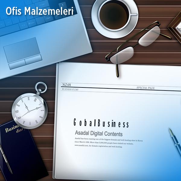 Ofis Malzemeleri