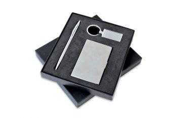 3'lü Anahtarlık Set